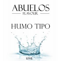 Abuelos Humo Tipo 10ml Flavour
