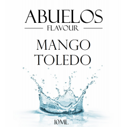 Abuelos Mango Toledo 10ml Flavour