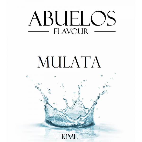 Abuelos Mulata 10ml Flavour