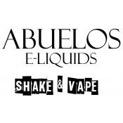 Abuelos Flavor Shots