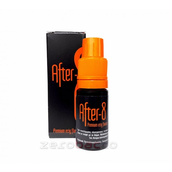 After-8 Bite me 10ml TPD