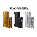 Easy Box Mod 60w by Ambition Mods - Sunbox