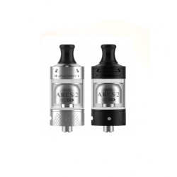 Ares 2 MTL RTA 24mm by INNOKIN