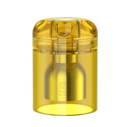 Precisio MTL RTA Top Cap 2.7ml PC Tank - BD Vape