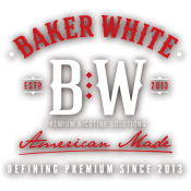 Baker White 10ml TPD Liquids