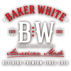 Odin by Baker White Flavor Shots