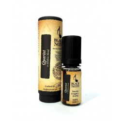 Black Note - Quartet 10ml TPD