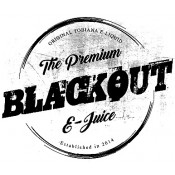 Blackout Flavor Shots