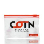 COTN Threads Cotton 20pcs
