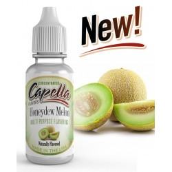 Capella Honeydew Melon Flavor  13ml