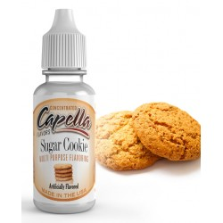 Capella Sugar Cookie Flavor  13ml