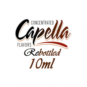 Capella 10ml Flavors (Rebottled)