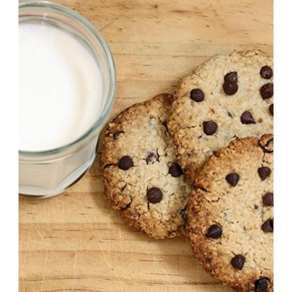 Chefs Choice Cookies & Milk 10ml Flavor (Rebottled)