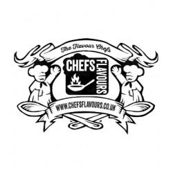 Chefs Flavour 10ml Rebottled