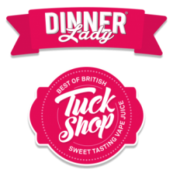 Dinner Lady TuckShop Flavour Shots