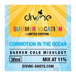 Commotion In The Ocean By Divine