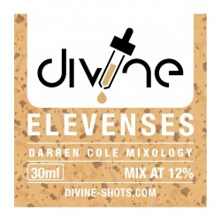 Elevenses By Divine