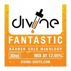 FanTastic By Divine
