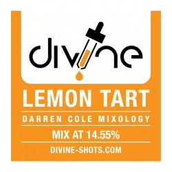Lemon Tart By Divine