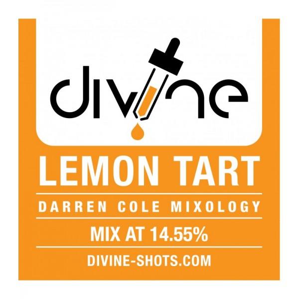 Lemon Tart By Divine