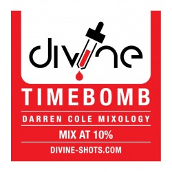 Timebomb By Divine