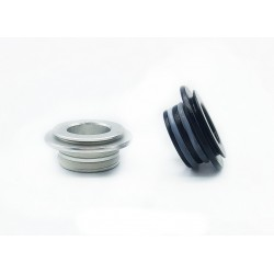 810 to 510 Drip Tip Adapter