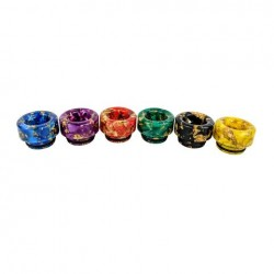 Floral Epoxy Resin 810 Drip Tip SL234