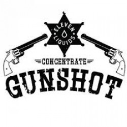 Gunshot Flavor Shots