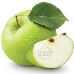 Flavor West Green Apple 10ml Flavor