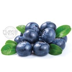 Flavor West Blueberry 10ml Flavor