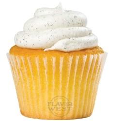 Flavor West Cake (Yellow)  10ml Flavor