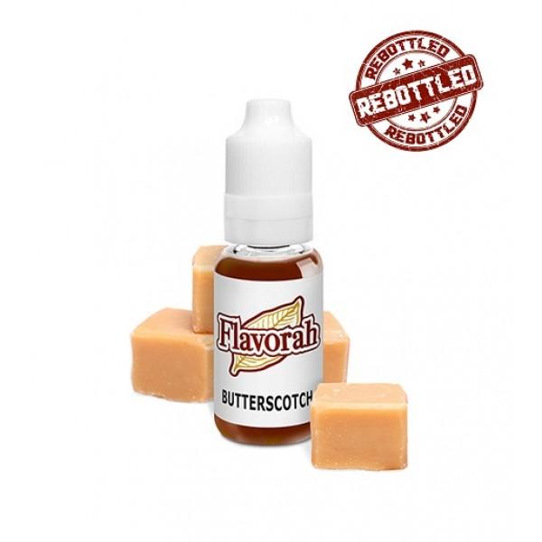 Flavorah Butterscotch 10ml Flavor (Rebottled)