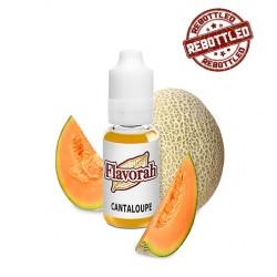 Flavorah Cantaloupe 10ml Flavor (Rebottled)