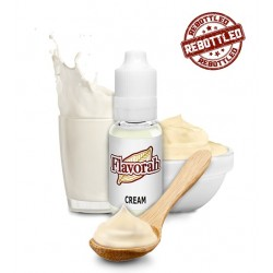 Flavorah Cream 10ml Flavor (Rebottled)