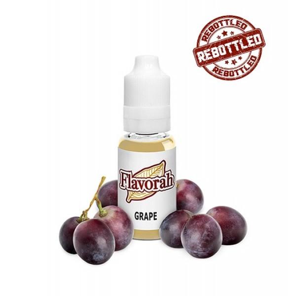 Flavorah Grape 10ml Flavor (Rebottled)
