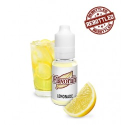 Flavorah Lemonade 10ml Flavor (Rebottled)