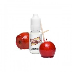 Flavorah Apple Pop 15ml Flavor