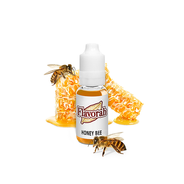 Flavorah Honey Bee 15ml Flavor