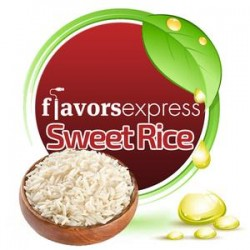 Sweet Rice by Flavors Express 10ml