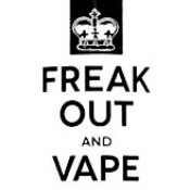 Freak Out & Vape Flavor Shots