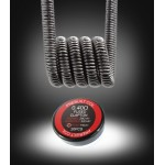 Fumytech – 20 x Fused Clapton Coils (0.4ohm)