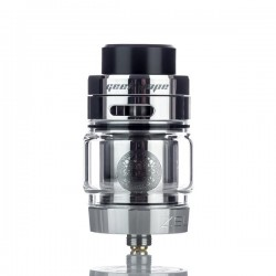 Zeus Dual RTA 26mm 4ml by GeekVape
