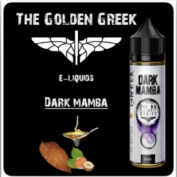Dark Mamba Flavor Shot By Golden Greek