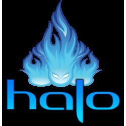 Halo Flavors 10ml