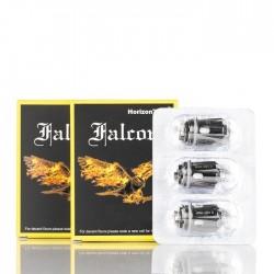 Horizontech Falcon King Coils
