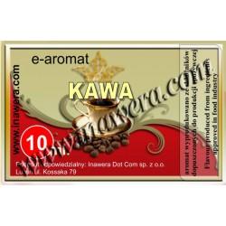 Inawera Kawa Coffee 10ml Flavour