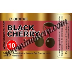 Inawera Tobacco Black Cherry 10ml Flavour