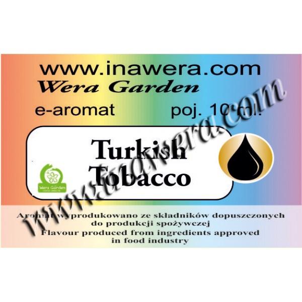 Inawera Turkish Tobacco 10ml Flavour