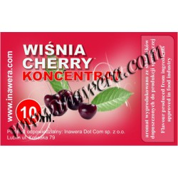 Inawera Cherry 10ml Flavour