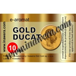Inawera Gold Ducat 10ml Flavour